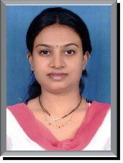 Dr. Trupti Rahul Deshpande