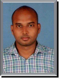 Dr. Aravind P