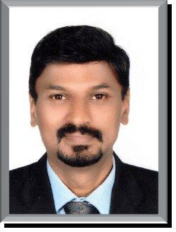 Dr. Gunasekar Gandhi