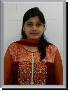 Dr. Salicheemala Bhuv Aneswari
