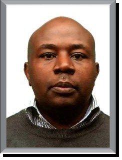 Dr. Ngotho John Njau