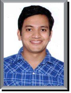 Dr. Unmesh Pradeep Joshi