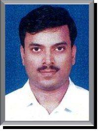 Dr. Rajshekar Shantappa