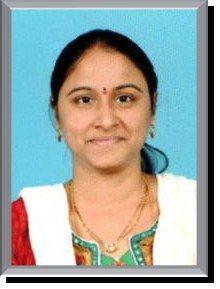 Dr. B. Amrutha
