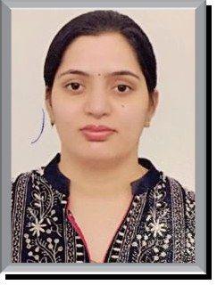 Dr. Khushboo Joshi