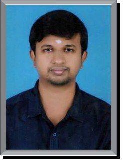 Dr. Daniel Ravi Kumar Ramalingam
