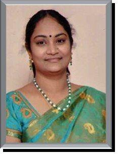 Dr. Mamtheswari Janga