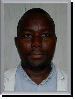 Dr. Raphael N Gichere