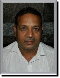 Dr. S. M. Ram