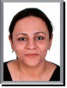 Dr. Theresa Nasri Yagoub