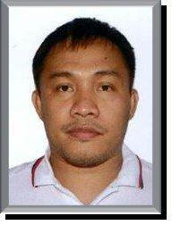 Dr. Che-Ron Pelaez Gampong