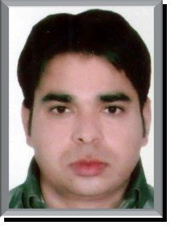 Dr. Abdur Rahman Ansari