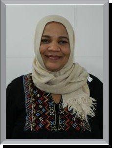 Dr. Maysoun Izzeldin Eingouni