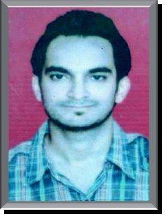 Dr. Chaudhari Ronak Kumar Dilipbhai