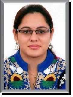 Dr. Varsha Mahajan