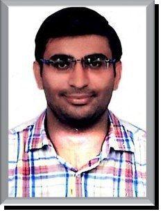 Dr. Chirag Madhavjibhai Patel
