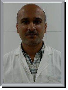 Dr. Saket Kumar