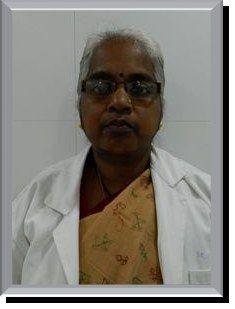 Dr. Nirmala Doraiswamy