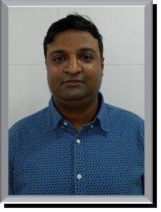 Dr. Rahul Bhushan