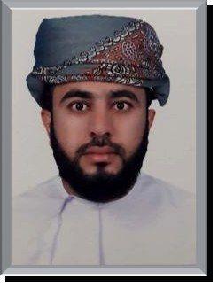 Dr. Hamed Humayid Mohammed Al-Aamri