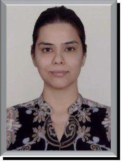 Dr. Ravjyoti Kaur
