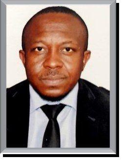 Dr. Marcel Chukwuemeka Ukah