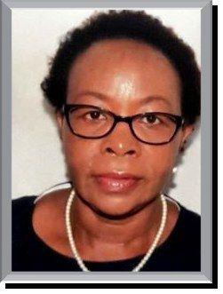Dr. Esther Njeri Wanjohi