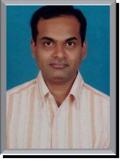 Dr. Mamadur Maruti Ram Shankar
