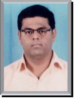 Dr. Akshay Mohan Bodhe