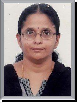 Dr. Jayasree Mahadeva Sarma