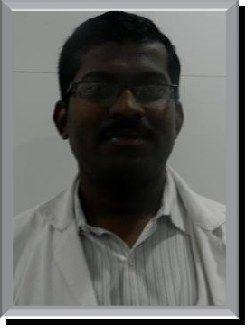 Dr. Shrikant C
