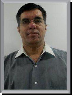 Dr. Kuthupady Govardhan Das
