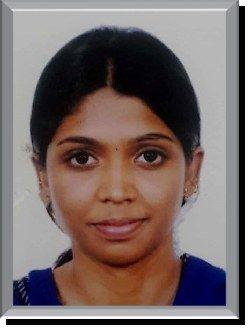 Dr. Nithya M Naaram