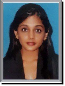 Dr. Niveditha Kamaraj