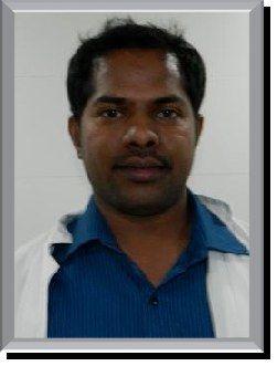 Dr. Koppu Chandra Mohan