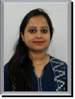 Dr. Megha Sinha