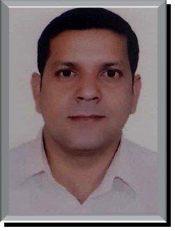 Dr. Ram Prasad Sapkota