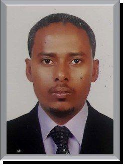 Dr. Mohammed Babiker Ahmed Babiker
