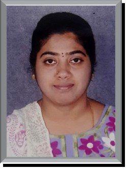 Dr. Ashwini RK