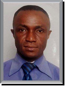 Dr. Patrick Okechukwu Igwe