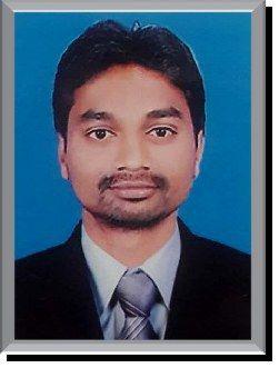 Dr. K. Sravan Kumar