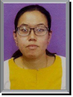 Dr. Phalguni Kangjam