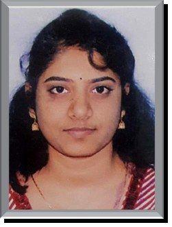 Dr. Saritha Balabommu