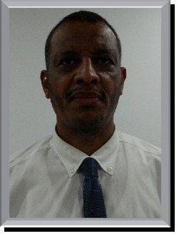 Dr. Abubakar Khalid Salah