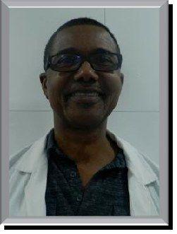 Dr. Vernon Eric Dacosta