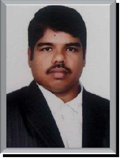 Dr. Adimulam Ganesh