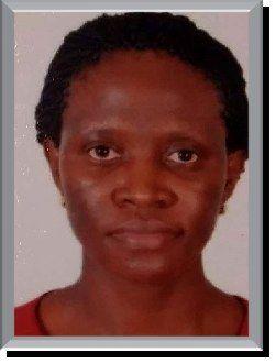 Dr. Juliet Birungi