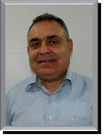 Dr. Mohammad Jamil M F A Alhashalamoun