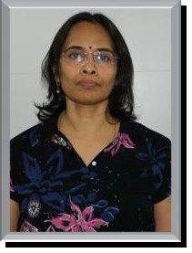 Dr. Sanjana Paroha Tiwari