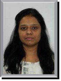 Dr. Prachi Srivastava